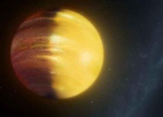 Bilderesultat for huge planet