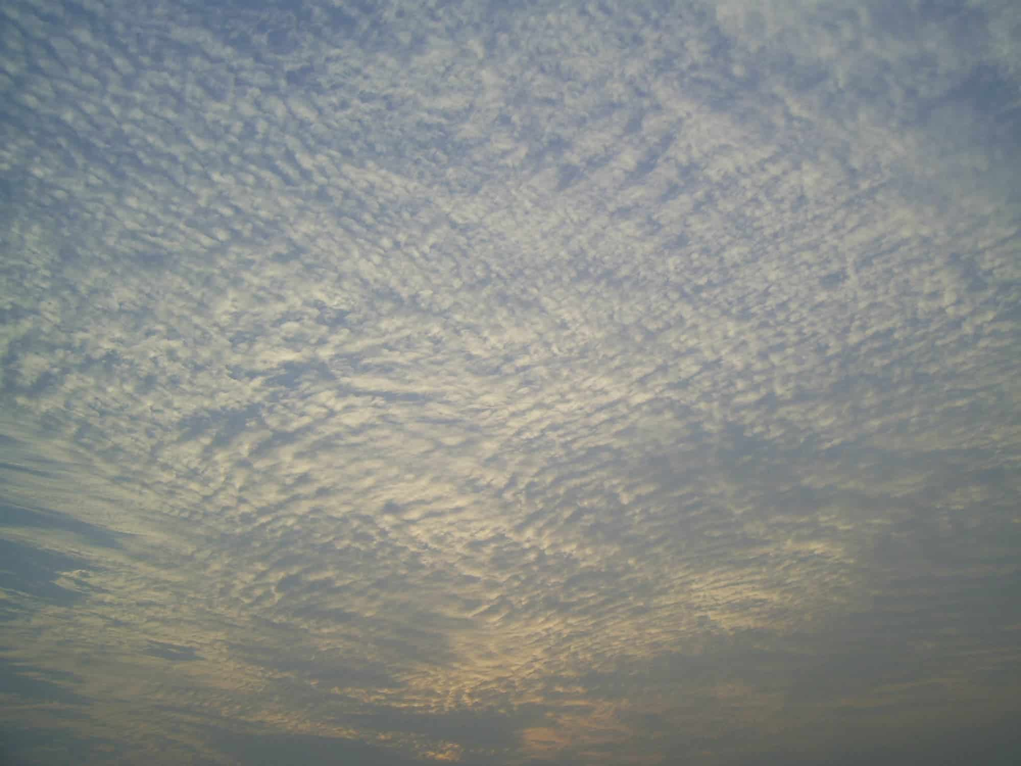 hight resolution of The types of clouds: everything you need to know
