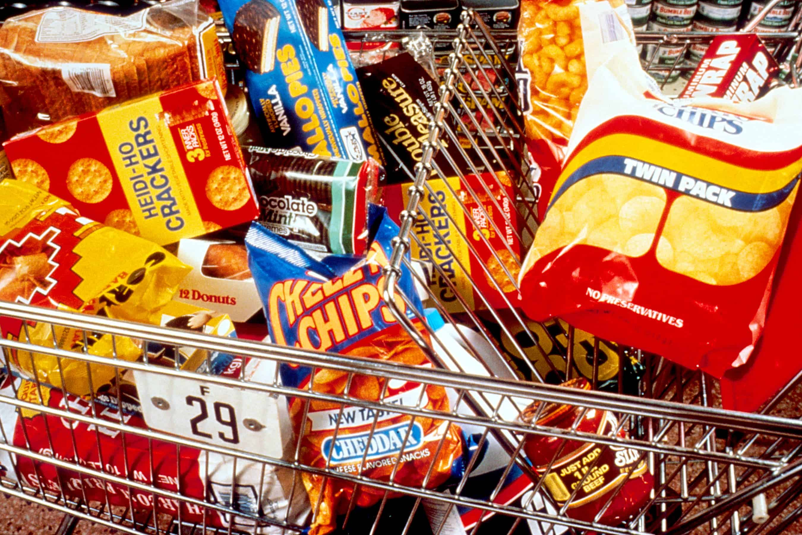 Strong Link Found Between Ultra Processed Foods And Cancer