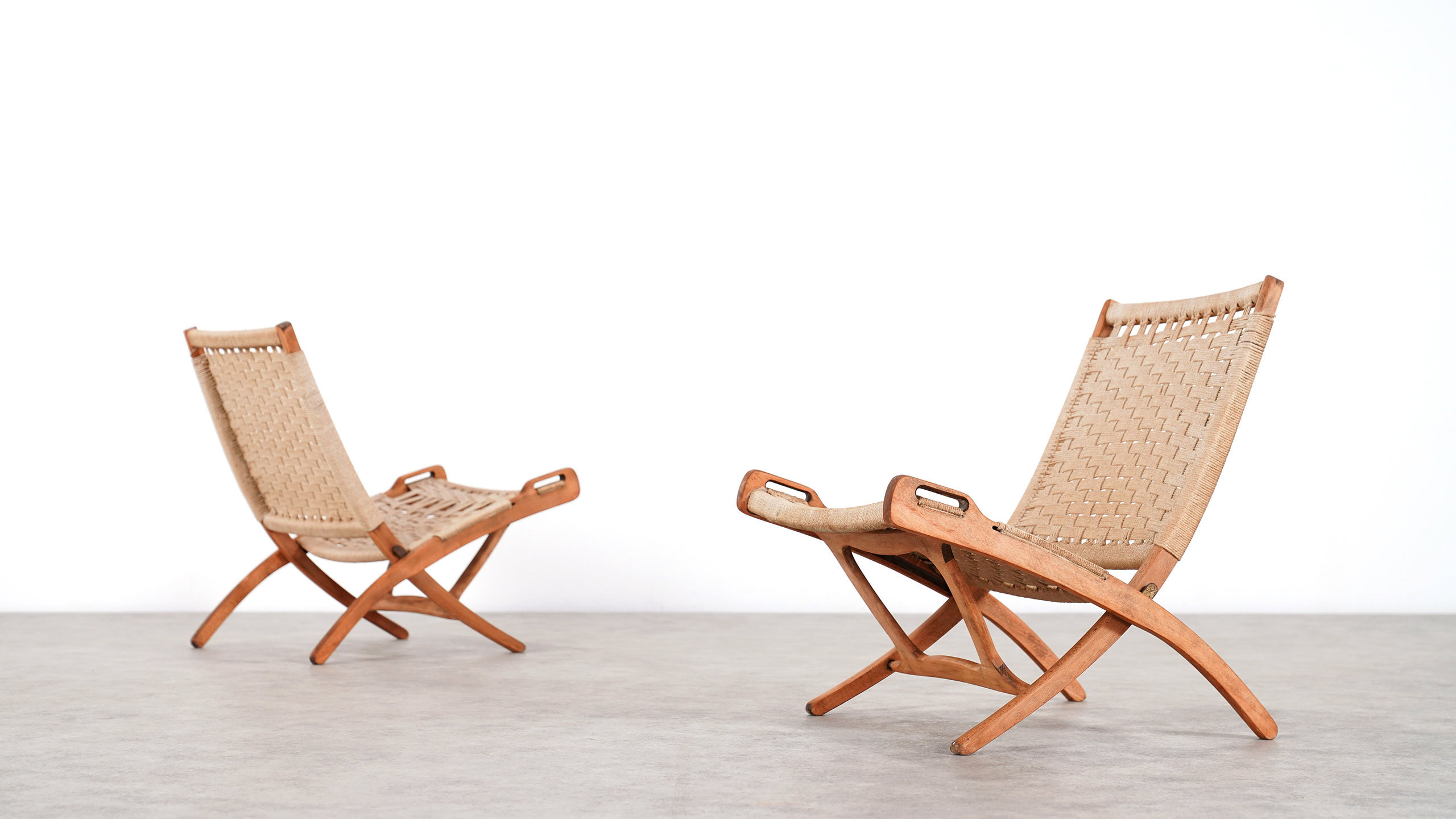 Hans Wegner Folding Chair Hans J Wegner Style Folding Chair
