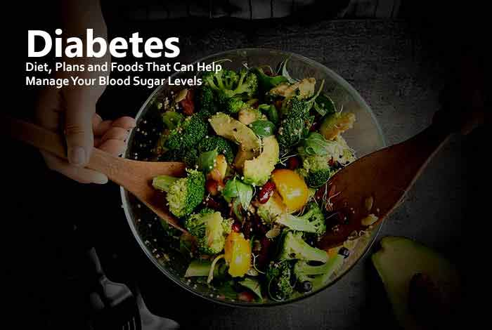 diabetes foods and diet plans