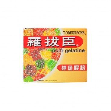 魚膠粉及其他添加劑   士多 Ztore