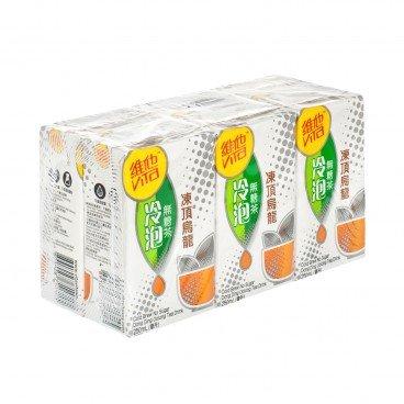 紙包及罐裝-綠茶. 烏龍茶及水果茶 | 士多 Ztore