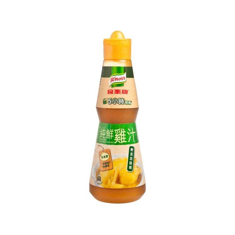 家樂牌 | 純鮮雞汁 | 士多 Ztore