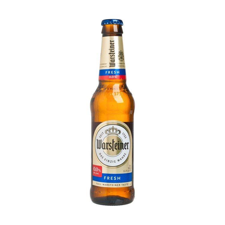 WARSTEINER   啤酒 (無酒精)   士多 Ztore