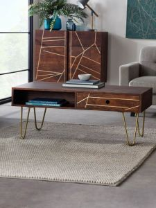 Cheap Coffee Tables Unusual Retro Modern Zurleys