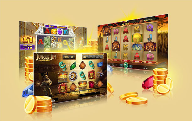 best casino games at