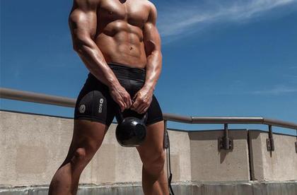 各位真男人準備好了嗎?20分鐘高間歇HIIT「腿部」健身訓練!   manfashion這樣變型男