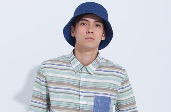 頂上潮流3型帽 。型男必備的造型利器 | manfashion這樣變型男