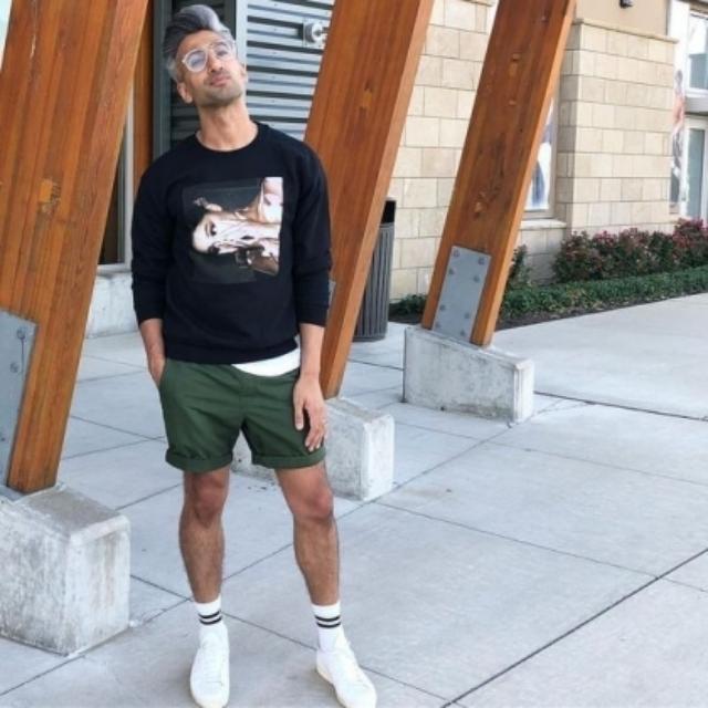 短褲這樣穿不怕腿粗!男生夏天短褲 5 種穿搭技巧,穿對還可以長高 5 公分! | manfashion這樣變型男