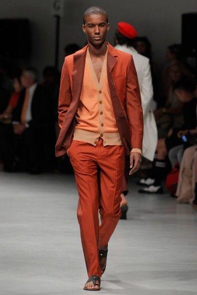 穿對顏色,面試成功!利用色彩心理學,找到適合各行業的面試服裝! - Page 2 | manfashion這樣變型男