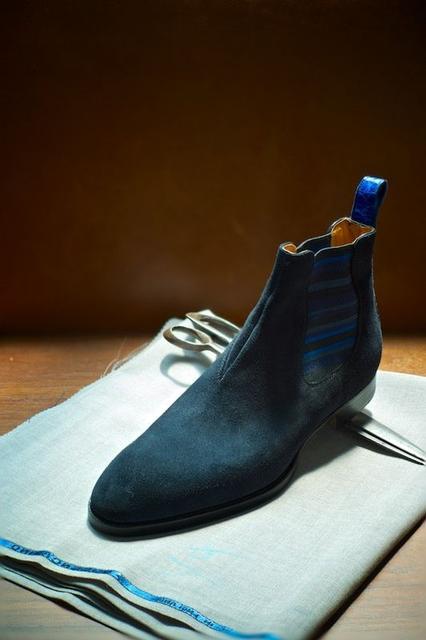 【經典好鞋】英倫主義!3款時髦耐看且永不退流行的雀爾喜靴 - Page 2 | manfashion這樣變型男