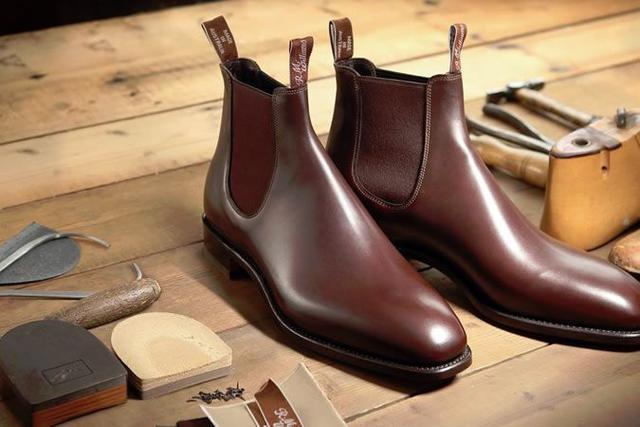 9大推薦「靴子」品牌!存點紅包錢,快樂過新年! | manfashion這樣變型男