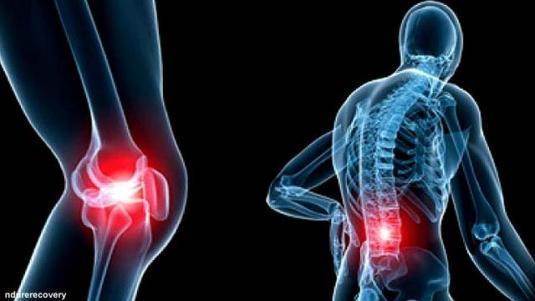 Hasil gambar untuk nyeri sendi lutut dan pinggang