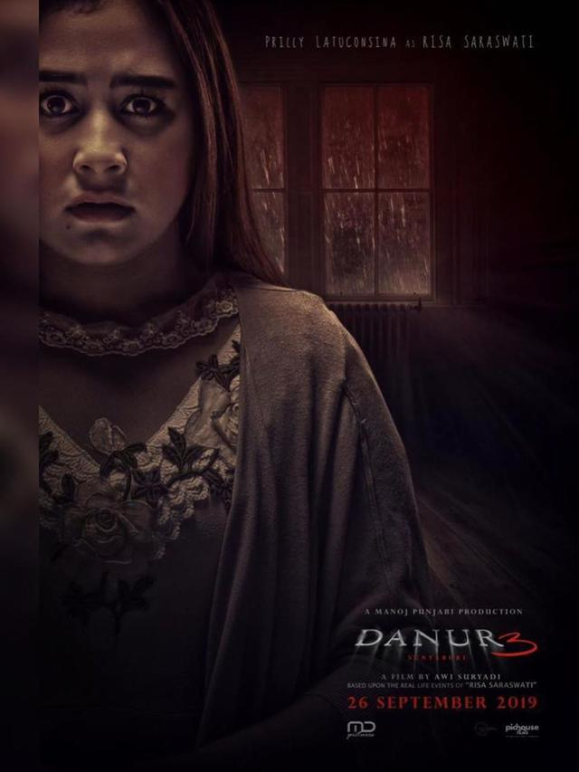 Download Film Danur 3 : download, danur, Danur, Sunyaruri,, Terpikat, Takut, Sinematografi, Dirajut, ShowBiz, Liputan6.com