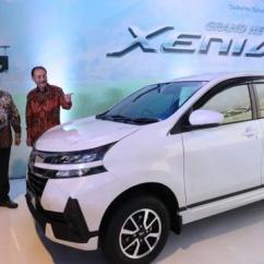 Perbedaan Grand New Veloz 1.3 Dan 1.5 All Camry V6 Kepincut Daihatsu Xenia 2019 Simak Tiap Tersedia Dalam Pilihan 1 500 Cc Adm