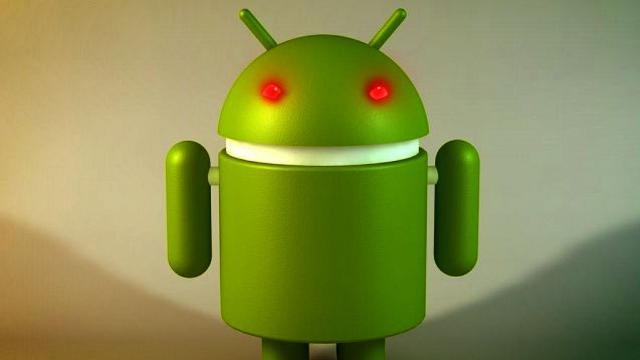 Dirancang Bebas, Google Akui Android Tidak Aman