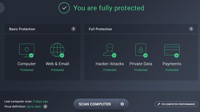 Tanda Komputer atau Laptop Terkena Virus