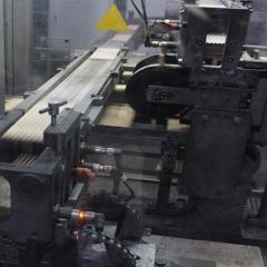 Loker Baja Ringan Bekasi Besok Tata Metal Lestari Resmikan Pabrik Senilai Rp 1 5 Triliun