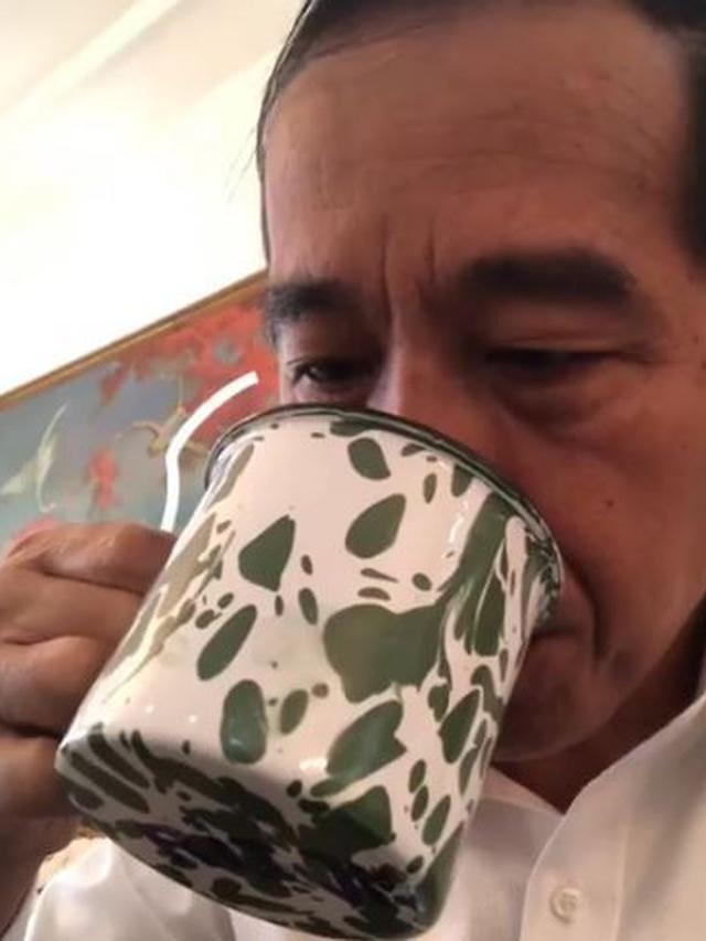 Resep Jamu Anti Corona : resep, corona, Tangkal, Virus, Corona, Baru,, Presiden, Jokowi, Minum, Sampai, Sehari, Lifestyle, Liputan6.com