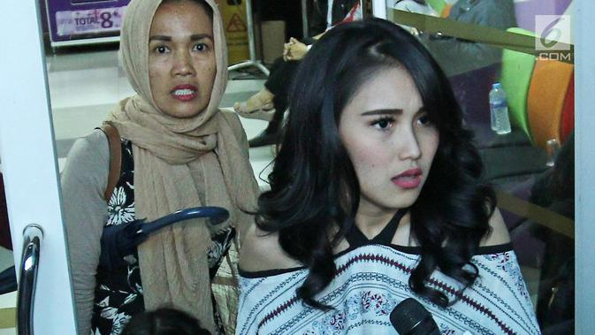 Download Lagu Dangdut Nikita Mirzani