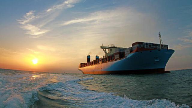 Ilustrasi kapal (iStock)