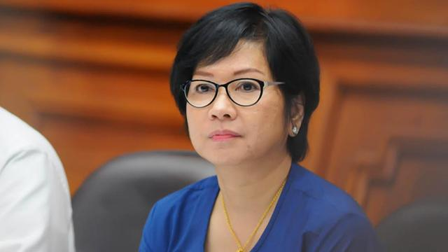 Karen Agustiawan 2