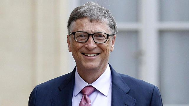 Bill Gates ( Foto: CNBC.com)
