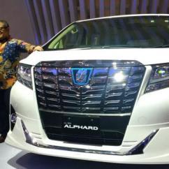 Konsumsi Bbm All New Alphard Grand Avanza Type G Toyota Kini Tersedia Versi Hybrid Otomotif Liputan6 Com