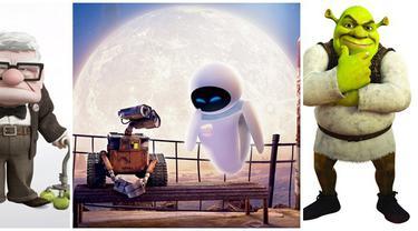 5 Film Animasi Dengan Kisah Cinta Paling Menyentuh Lifestyle