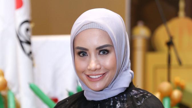 Nikita Mirzani Shinta Bachir