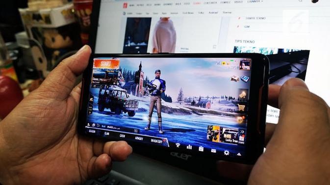 PUBG Mobile bakal kehadiran zombie mode di update terbarunya, kapan? (News/ Yuslianson)