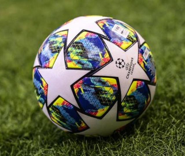 Jadwal Siaran Langsung Liga Champions Di Sctv Malam Ini Bola