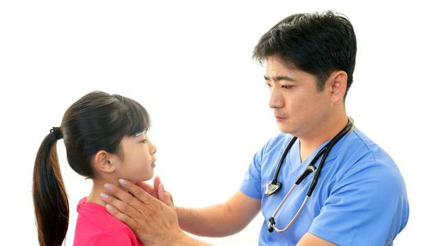 Penyakit Gondongan Penyebab dan Cara Menyembuhkan, Waspada Bisa ...
