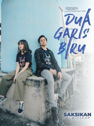 Streaming Dua Garis Biru : streaming, garis, Nasional,, Saksikan, Indonesia, Situs, Streaming, Entertainment, Fimela.com