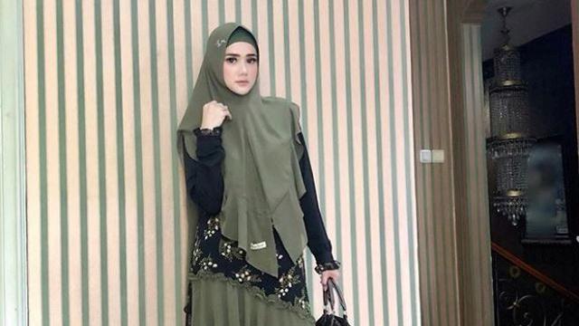 Mulan Jameela (Foto: Instagram)