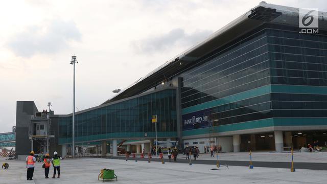 Bandar Udara Internasional Yogyakarta