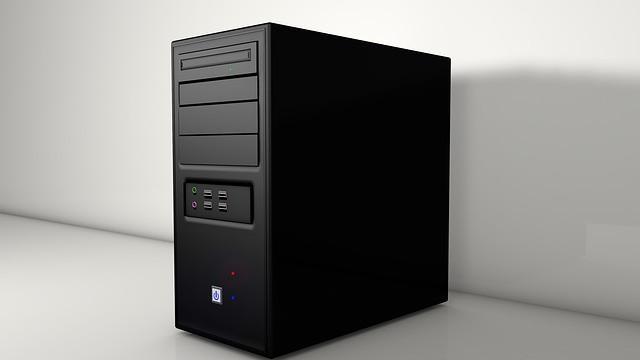 CPU Komputer (Image by luis cornejo from Pixabay)