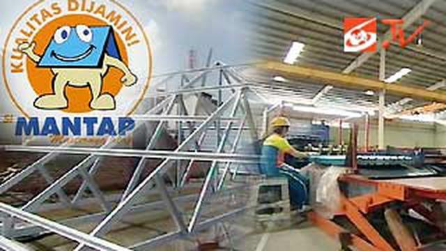 distributor baja ringan taso jakarta blue scope steel dukung penuh tatalogam lestari news liputan6 com