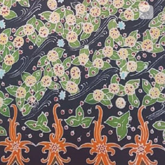 Memahami Keyakinan Suku di Kalimantan Melalui Motif Batiknya ...