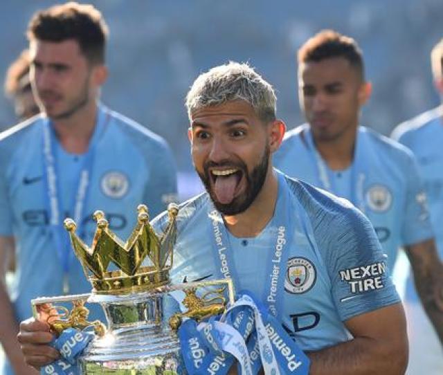 Pemain Kunci Keberhasilan Manchester City Jadi Juara Liga