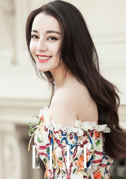 Pesona Dilraba Dilmurat. Wanita Tercantik Asia - Lifestyle Fimela.com