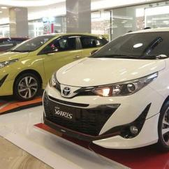 Harga New Yaris Trd 2018 Toyota Ativ Tiba Di Surabaya Naik Otomotif Liputan6 Com