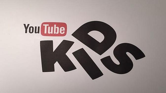 YouTube Kids (Foto: YouTube via USA Today)