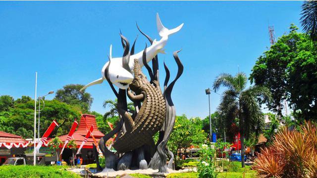 Daftar Kota di Jawa Timur