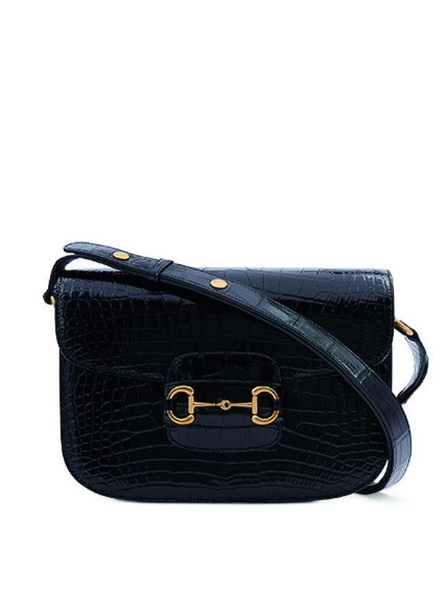 Gucci Tawarkan Koleksi Tas Bernuansa Klasik