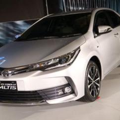 All New Corolla Altis Vs Civic Konsumsi Bensin Kijang Innova Pilih Mana Toyota Atau Honda Otomotif