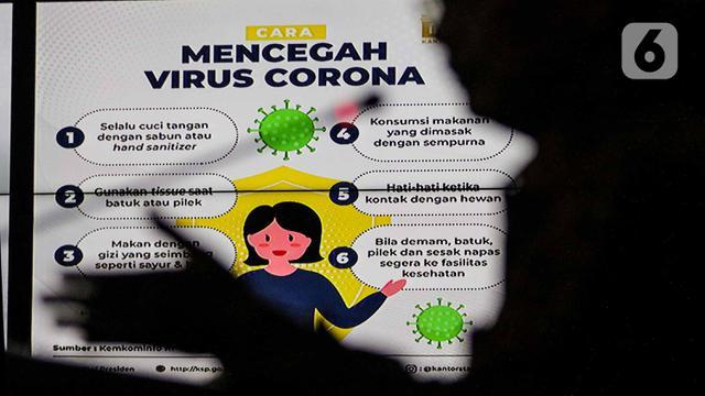 Tips Mencegah Penularan Virus Corona dalam Kegiatan Sehari-hari ...