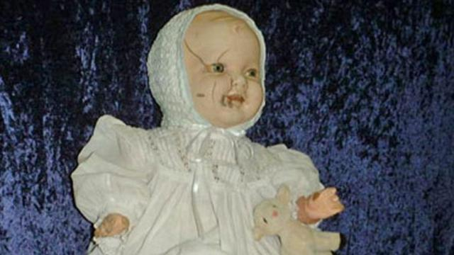 Terkutuk, Dekati Boneka-Boneka Ini Sebabkan Mimpi Buruk