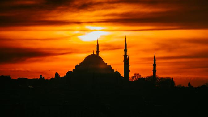 Ilustrasi Masjid (sumber: iStock)